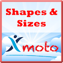 Shapes and Sizes: Geometry icon