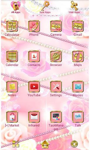 Cute Wallpaper Secret Rose 1.0 Windows u7528 2