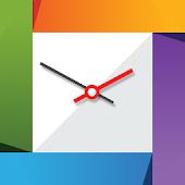 Chronos Clock Widget Pro