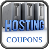 Webhosting Coupons & Deals