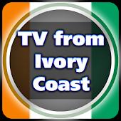 TV from Ivory Coast