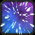 Starfield 3D Parallax LWP