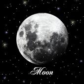 Live Wallpaper Moon