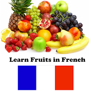 Learn Fruits in French