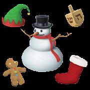 Aviary Stickers: Holiday 1.0 Icon