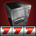 The Heist HD Slot Machine FREE logo