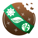 Girl Scout Cookie Finder icon
