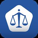 변호사 검색의 시작 - 인투로 icon