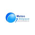 Météo Belgique, België icon