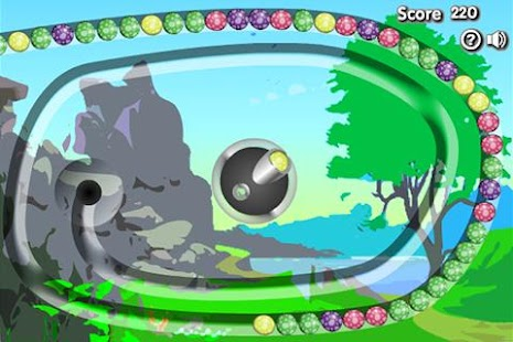 DinoGamez Egg Cracker- screenshot thumbnail