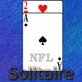 NFL Solitaire