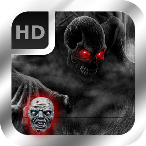 Furious Zombie Lockscreen Free LOGO-APP點子