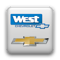 West Chevrolet Dealer App icon
