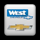 West Chevrolet Dealer App