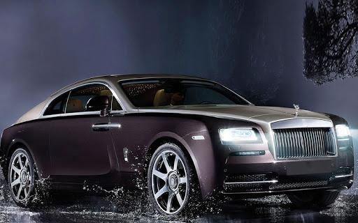 Luxury Cars Wallpaper