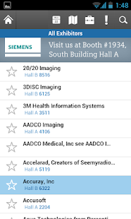RSNA 2013 - screenshot thumbnail