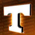 Tennessee Vols Live Wallpaper logo
