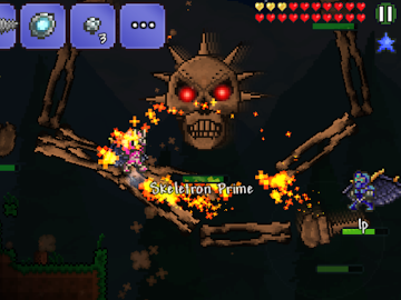 Terraria Screenshot 5