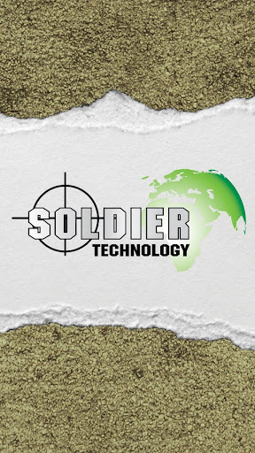 Soldier Technology 2014