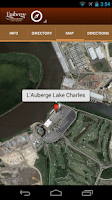 Screenshot of L'Auberge Lake Charles Casino