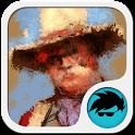Cowboy Keyboard icon