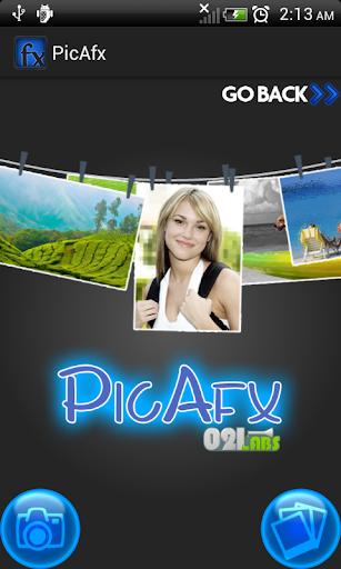 PicAfx Image Studio Free
