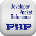 Dev Pocket Reference – PHP logo