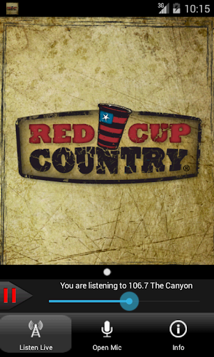 RedCup Country