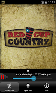 RedCup Country - screenshot thumbnail