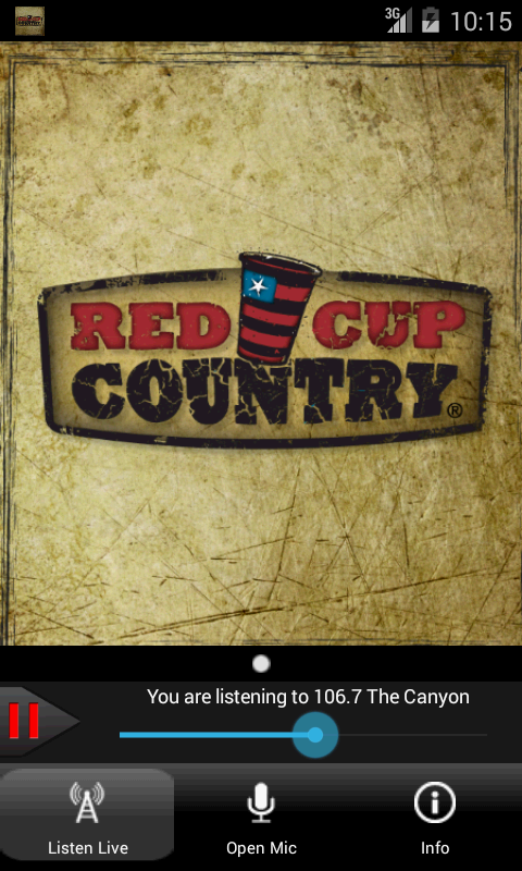 RedCup Country - screenshot