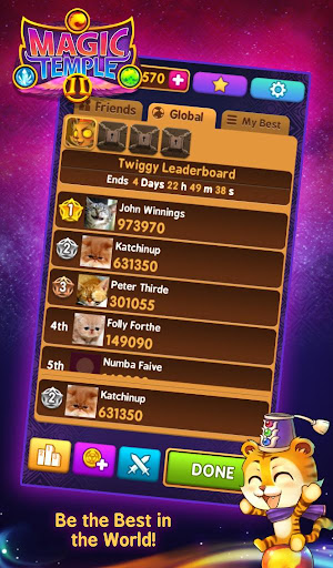 【免費解謎App】Magic Temple 2: Mage Wars-APP點子