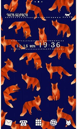 ★免费换装★狐狸