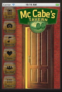 McCabe's Tavern - screenshot thumbnail