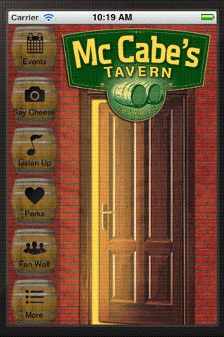 McCabe's Tavern - screenshot