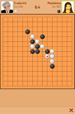 Gomoku - Five In a Row 6.1 screenshot 370765