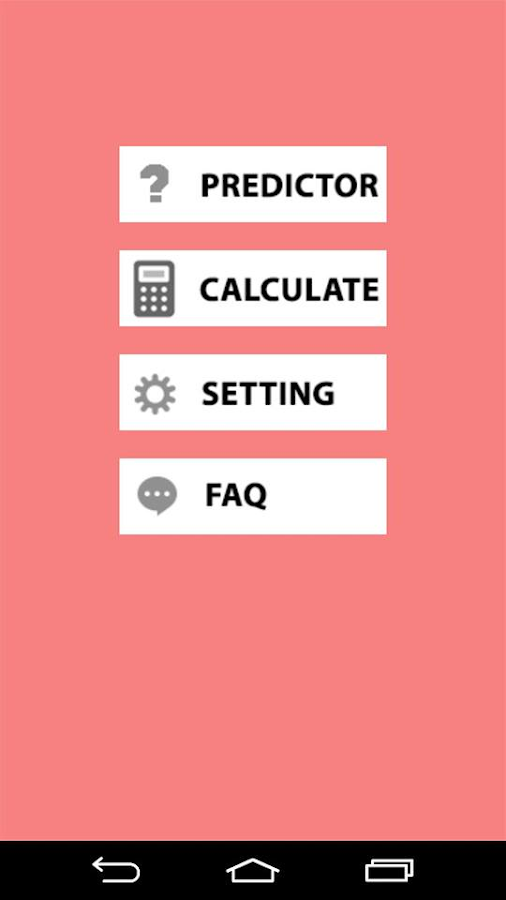 Gpa calculator android apps on google play gpa calculator screenshot ccuart Image collections