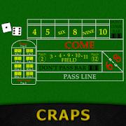 Craps (Free) 1.3.1 Icon