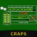 Craps (Free) Icon