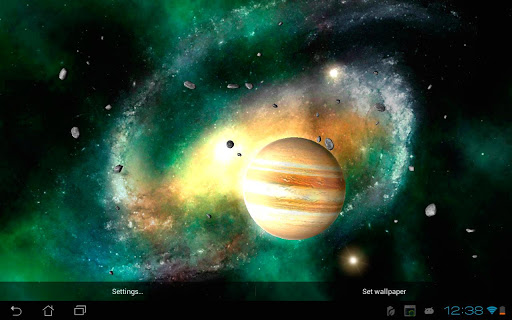 ����� Solar System Deluxe Edition