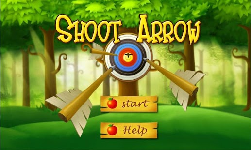 Shoot Arrow - screenshot thumbnail