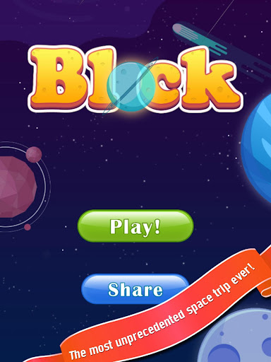 Block Solar Story