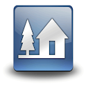 Mountain Laurel Cabin Rentals logo
