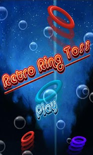 Retro Ring Toss - screenshot thumbnail