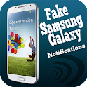 Samsung GalaxyS4 Notifications logo