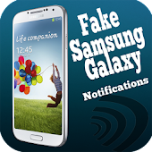 Samsung GalaxyS4 Notifications
