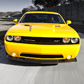 Dodge Challenger SRT8 Theme