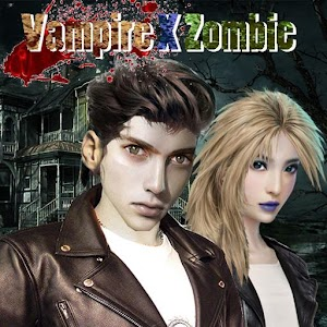Vampire X Vampire for PC and MAC