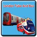 London Tube And Bus icon
