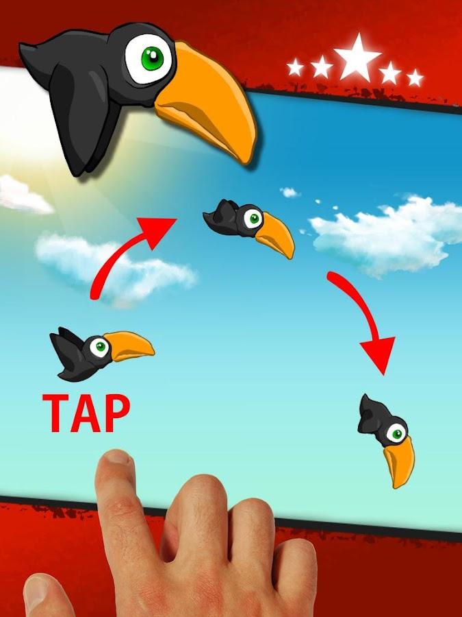 Black Bird - screenshot