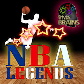 Trivia Brains NBA Legends